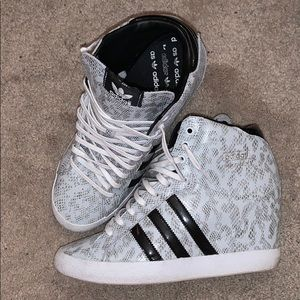 huge discount 2a35d 78cb7 Rare adidas lightly loved sneakers